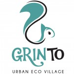 Logo Grinto - Urban Eco Village